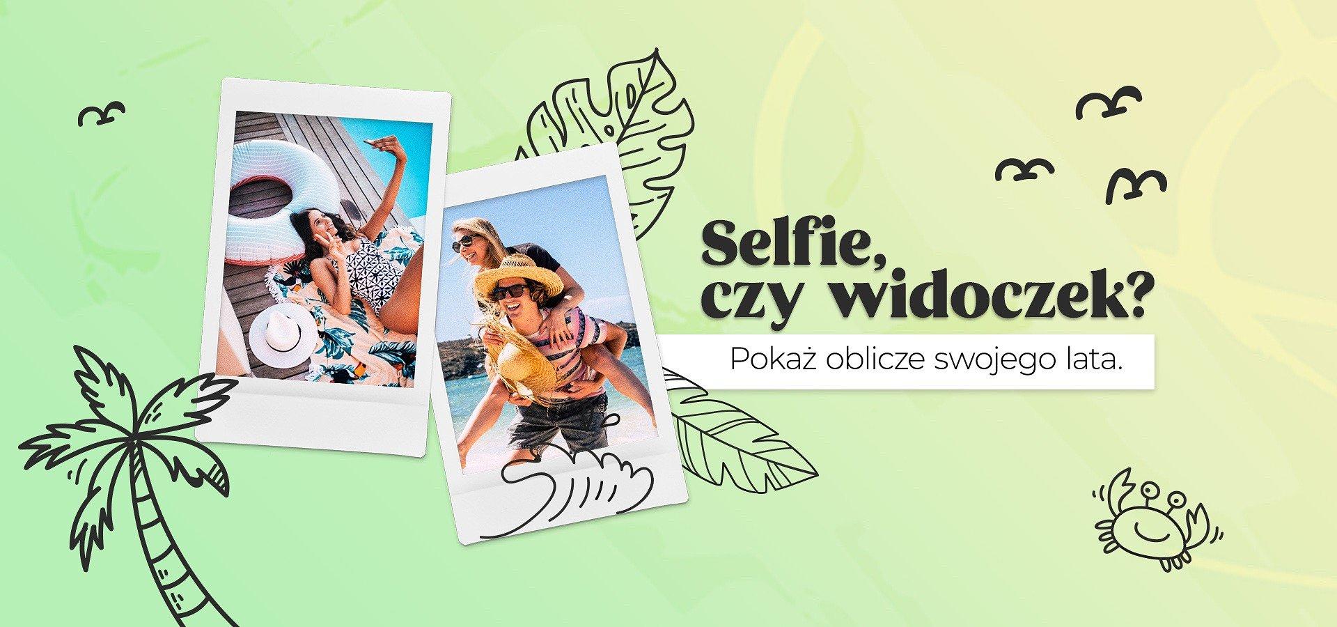 Wybierz swój telefon na lato i kolekcjonuj wakacyjne wspomnienia!
