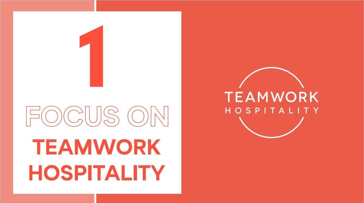 TEAMWORK HOSPITALITY - A galaxy of services for the world of hospitality