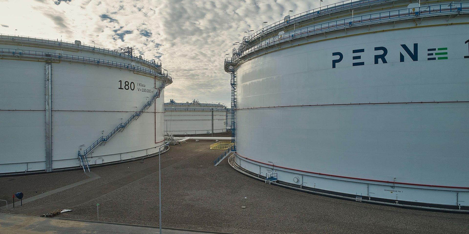 PERN oczyścił polski system przesyłowy z zanieczyszczonej chlorkami ropy