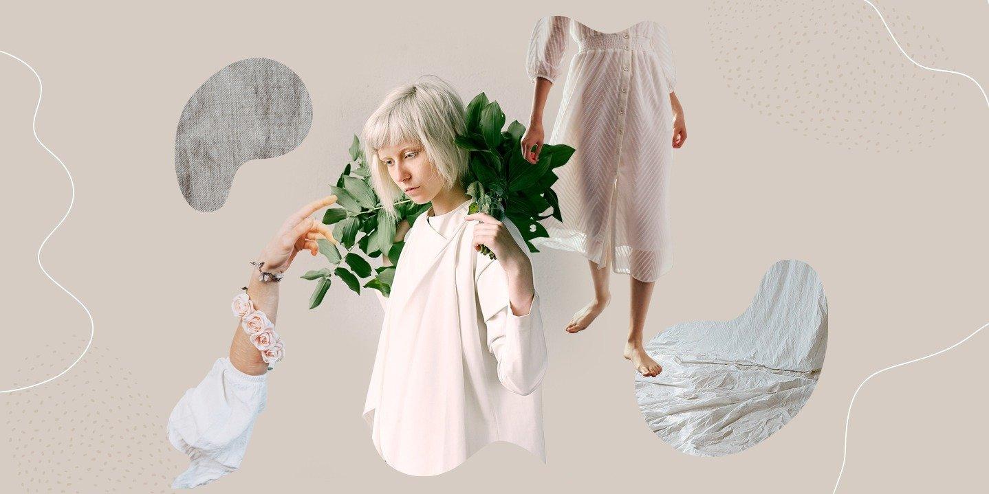 Zrównoważona moda - pojęcia, które warto znać