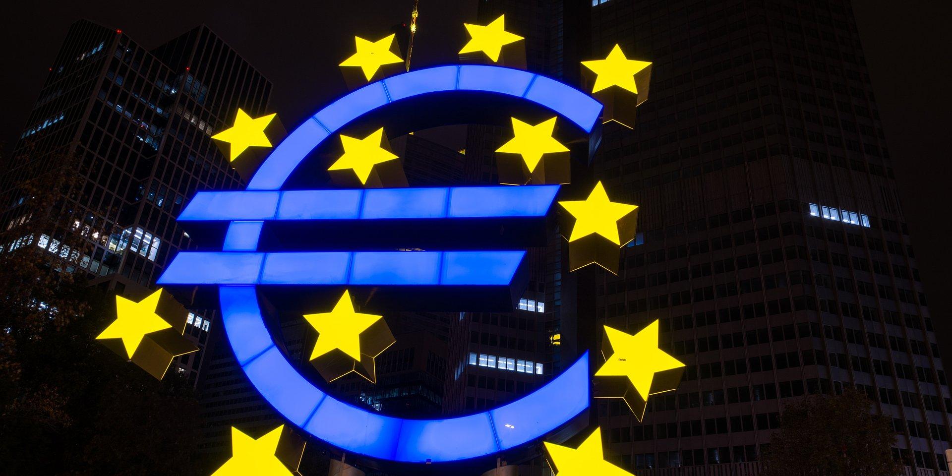 Wnioski z przeglądu strategicznego EBC
