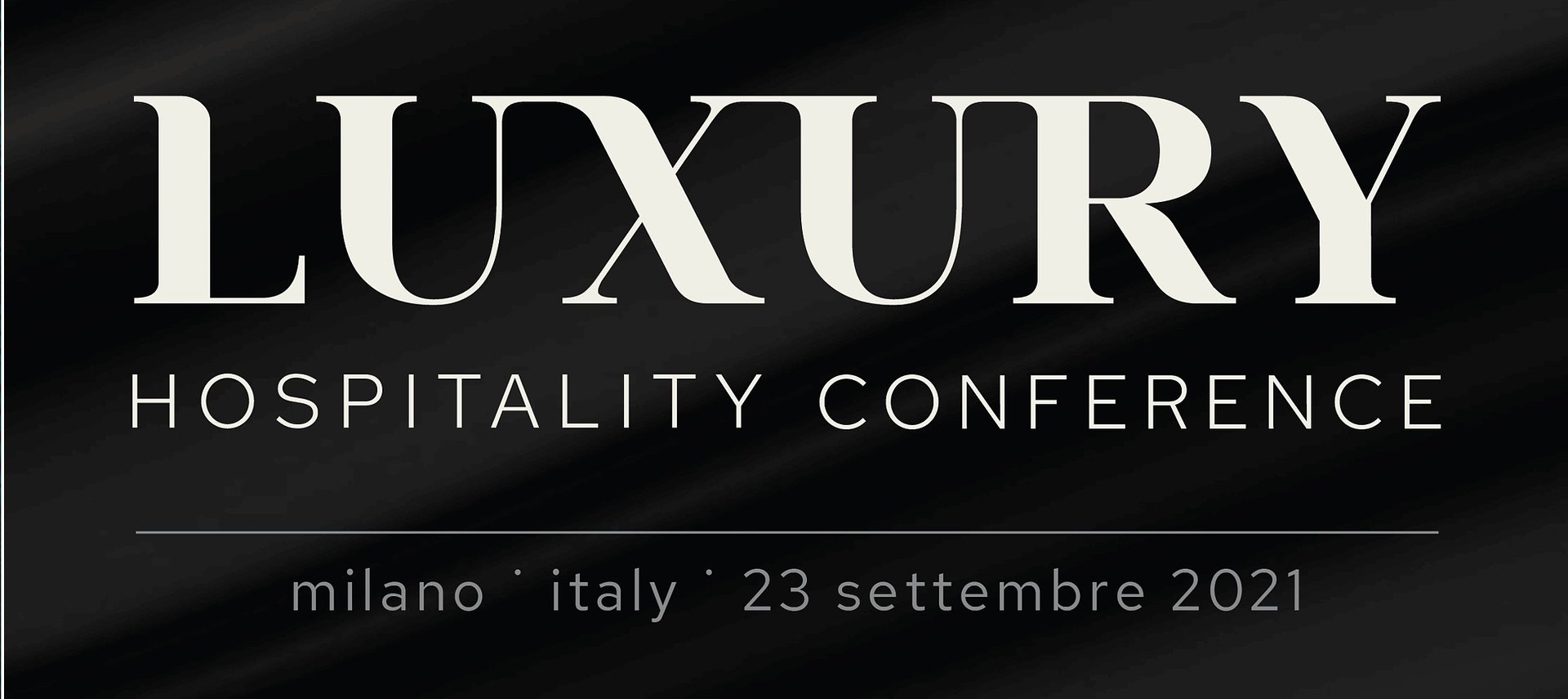 The world of luxury in the hospitality sector