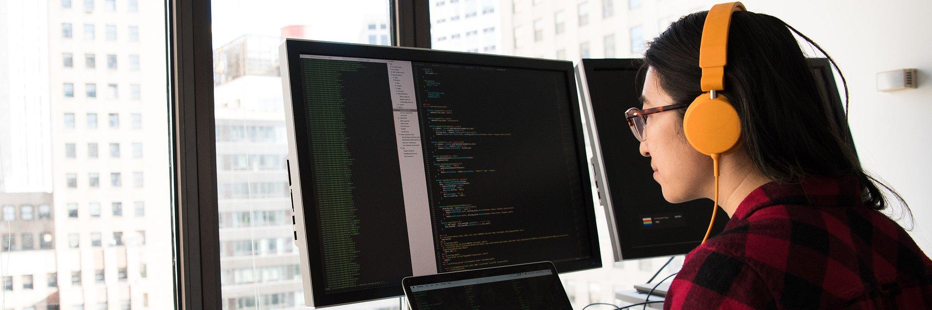 Eksperci rozwoju oprogramowania