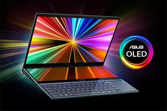 Przewodnik: znajdź idealny dla siebie model ASUS ZenBook z technologią OLED