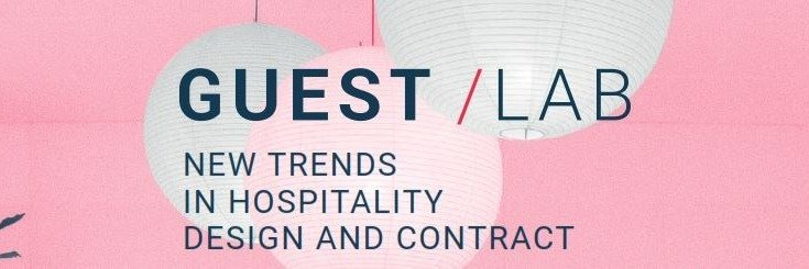 THE PLACE TO BE OF THE HOSPITALITY DESIGN