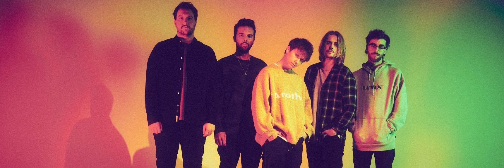 Nowy cud od Nothing But Thieves