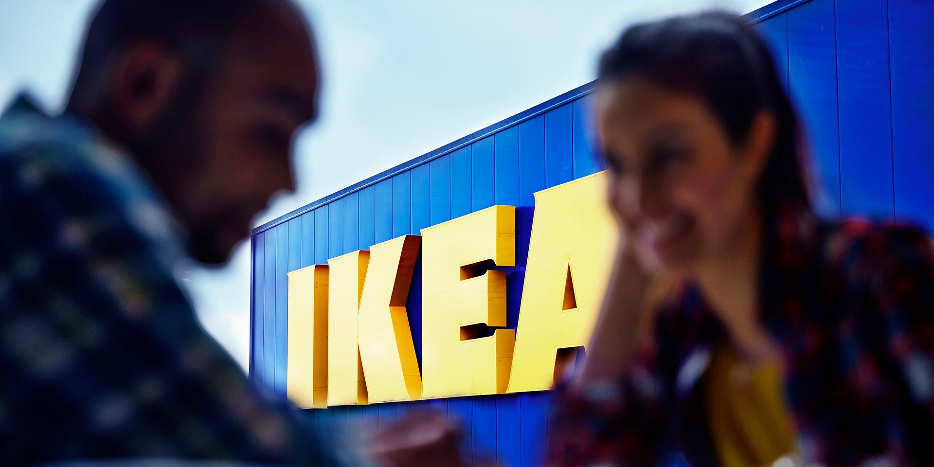 IKEA zmienia się, by być bliżej klientów i lepiej odpowiadać na ich potrzeby