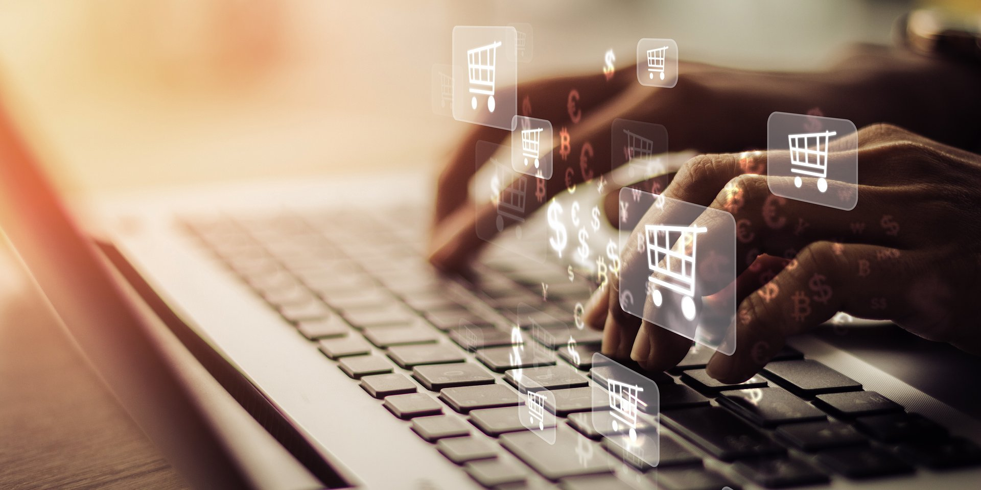 E-commerce in the shadow of the pandemic – evolution or revolution?