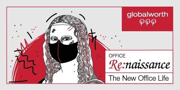 Globalworth rusza w Polsce z niezwykłą kampanią OFFICE RENAISSANCE