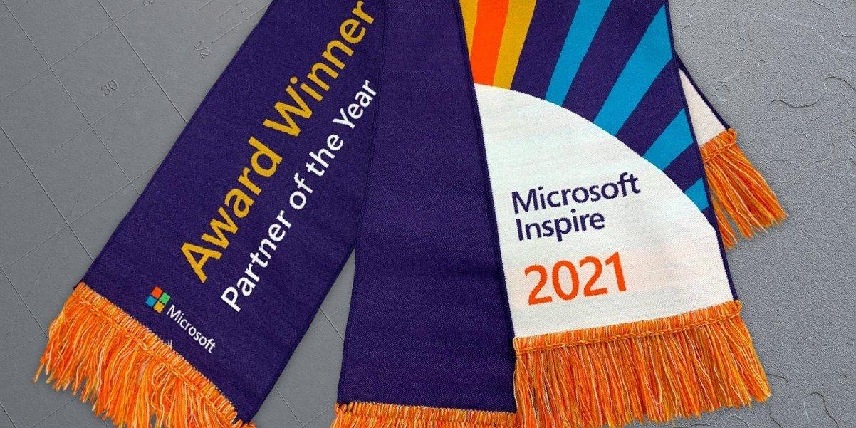 Microsoft anuncia os Parceiros do Ano em Portugal