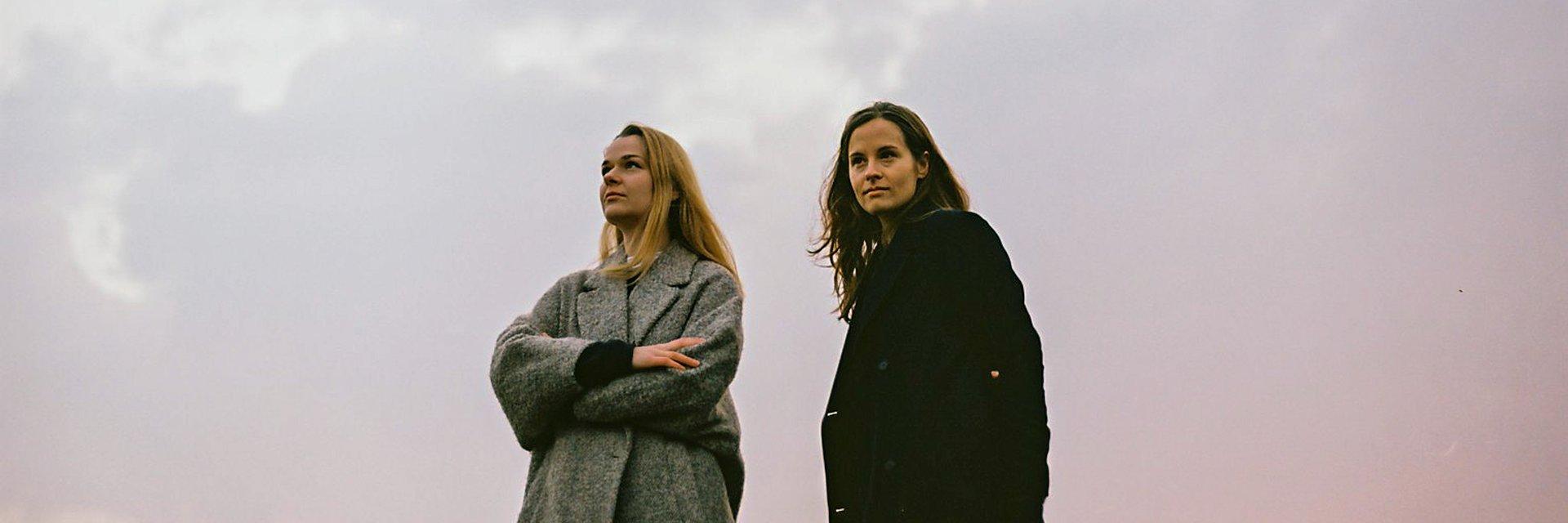 "Hania Rani i Dobrawa Czocher prezentują debiut dla Deutsche Grammophon, album ""Inner Symphonies""!"