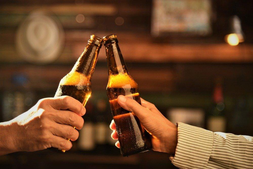 Butelka zwrotna opakowaniem najbardziej przyjaznym środowisku