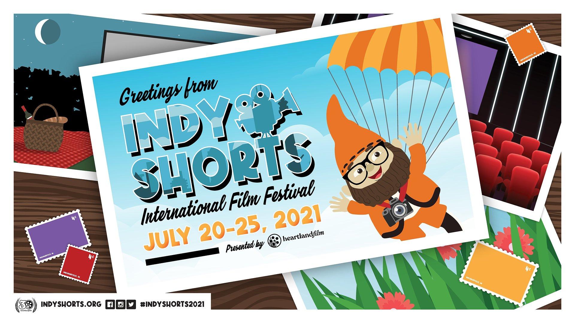 Media Advisory: The Academy Award®-Qualifying Indy Shorts International Film Festival kicks off today!