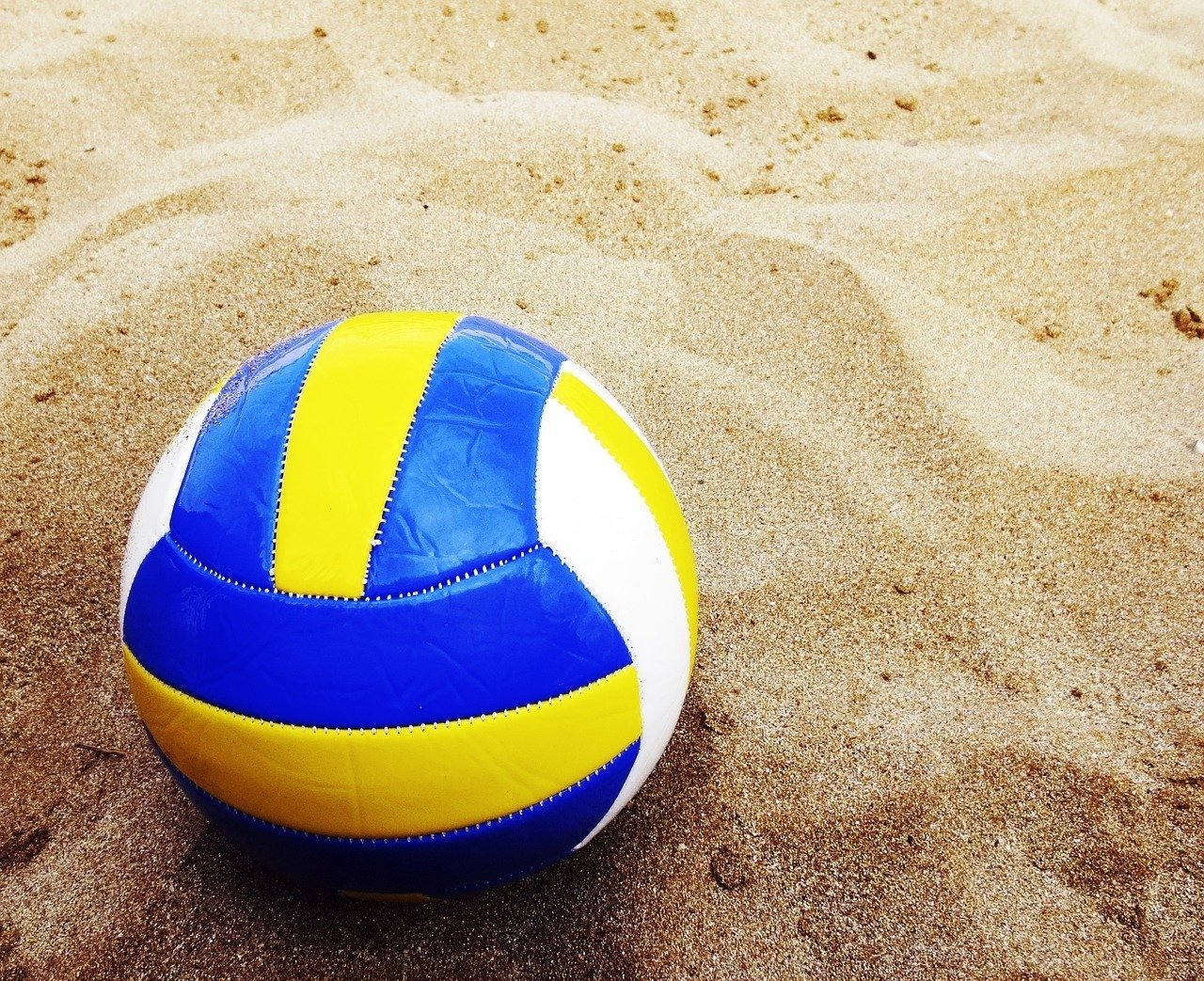 Mistrzostwa farmaceutów w siatkówce plażowej