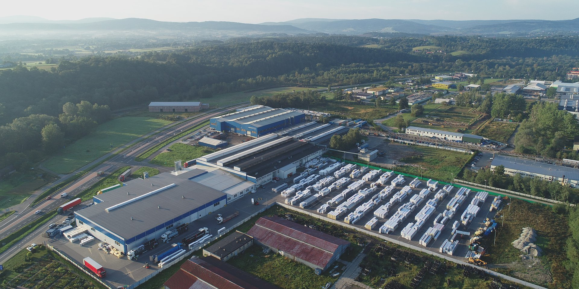 Powstaną nowe inwestycje w Gorlicach i Andrychowie