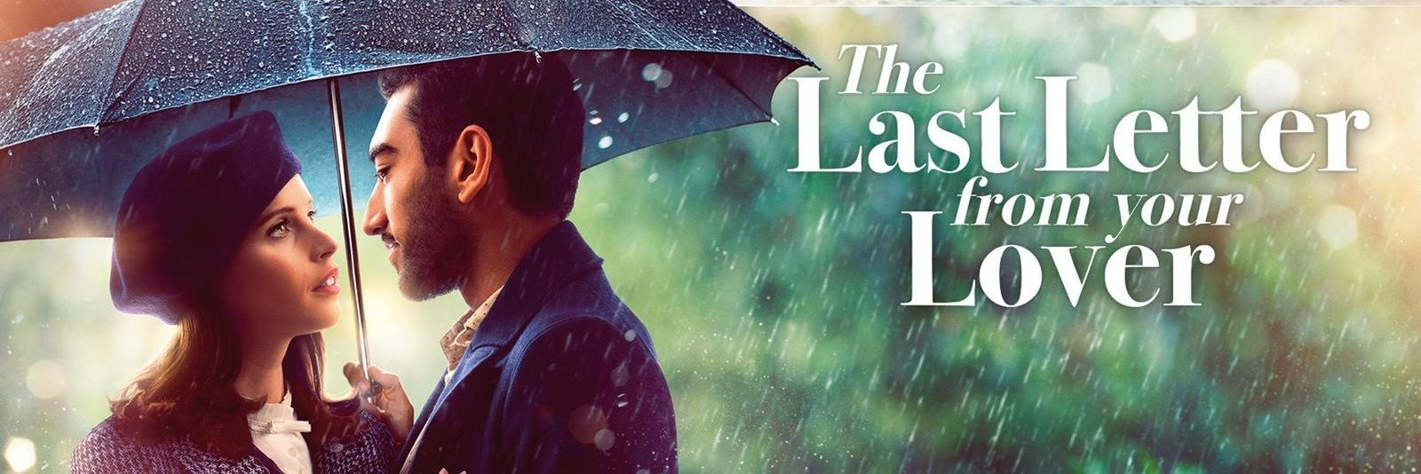 Przedstawiamy: The Last Letter from Your Lover (Original Motion Picture Soundtrack)