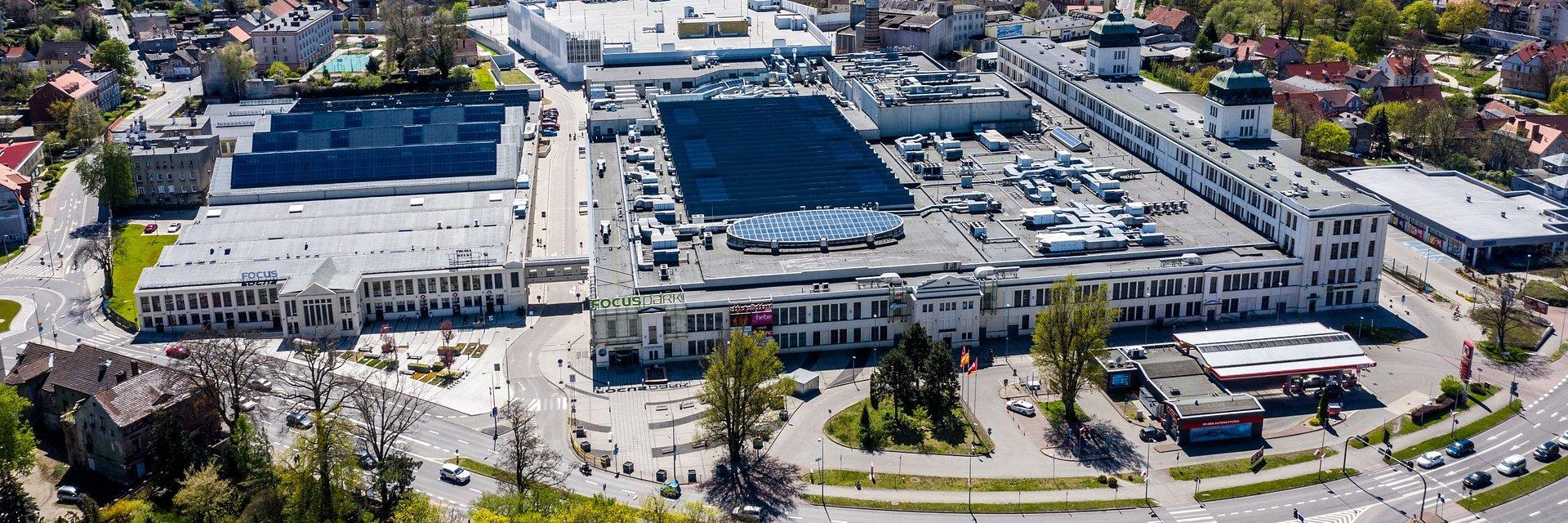 Już wkrótce nowy salon House i większe MOHITO w Focus Mall Zielona Góra