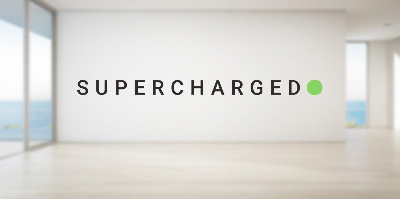 Szybki. Naładowany energią. Zrównoważony. Taki jest nowy SUPERCHARGED lifestyle