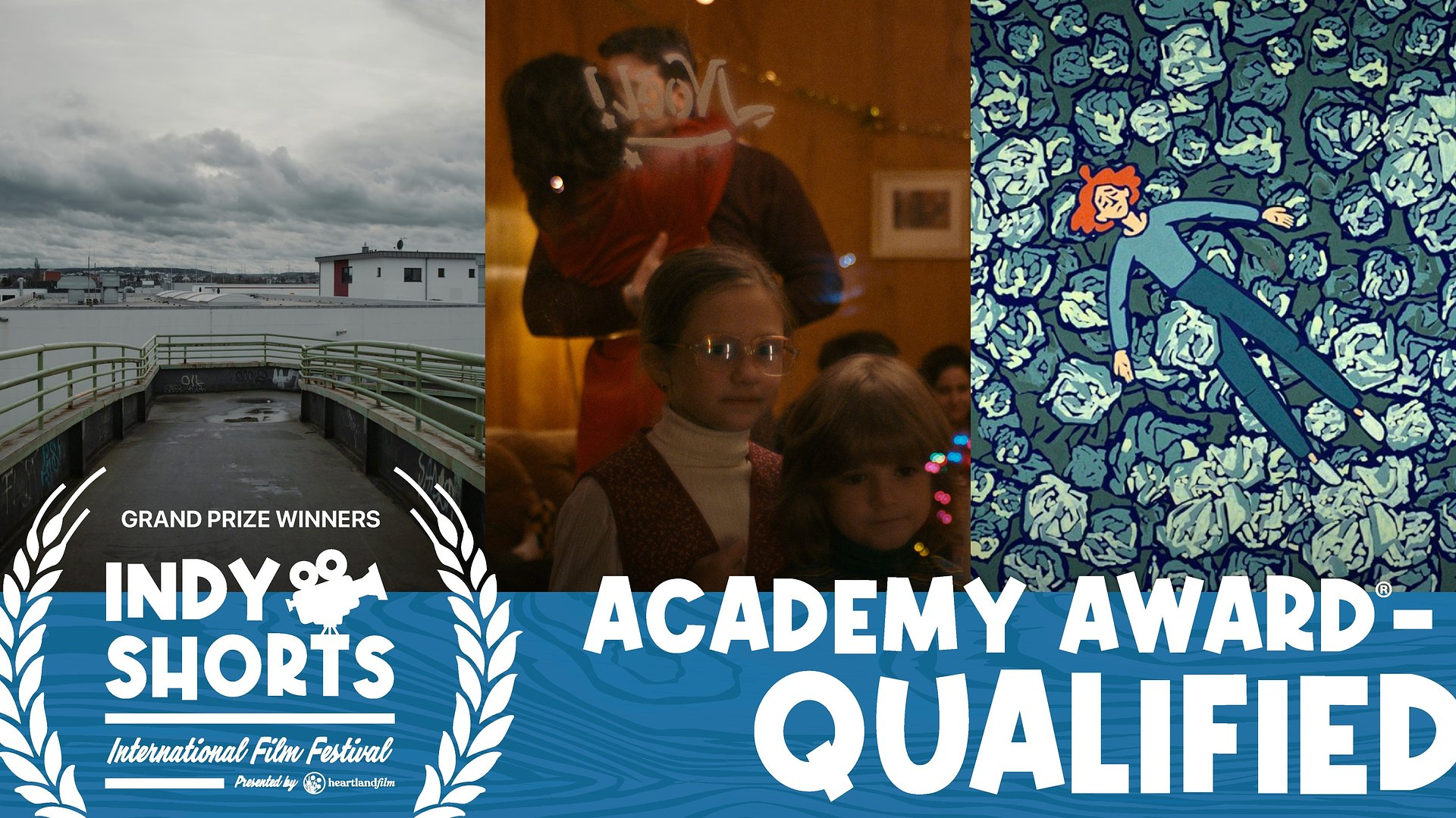 FEMALE FILMMAKERS SWEEP ACADEMY AWARD®-QUALIFYING GRAND PRIZES AT INDY SHORTS INTERNATIONAL FILM FESTIVAL