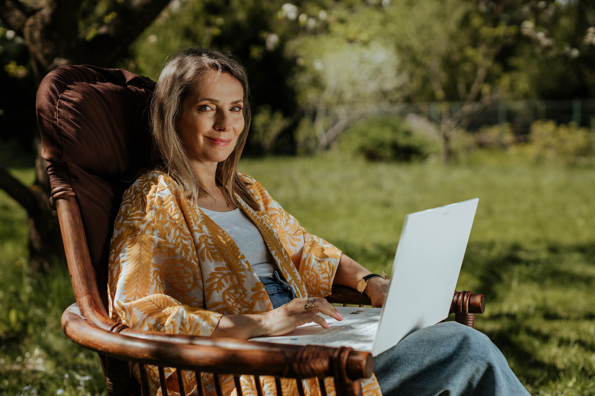 Polska pisarka Joanna Bator nową ambasadorką Acer
