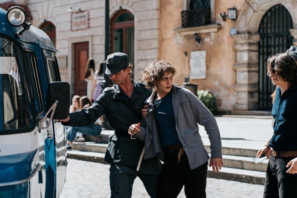 """""""Żeby nie było śladów"""" w Konkursie Głównym Międzynarodowego Festiwalu Filmowego w Wenecji! Koprodukcja CANAL+ powalczy o prestiżowego Złotego Lwa"""