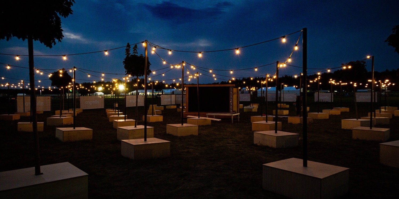 Odwiedź strefę Allegro na Pol'and'Rock Festival 2021 i baw się na okrągło!