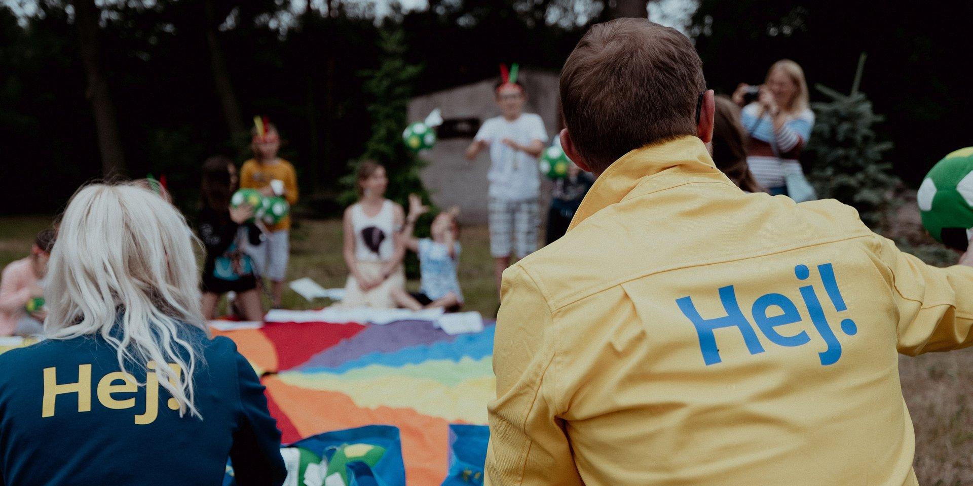 Pracownicy IKEA Szczecin poznają podopiecznych Fundacji Mam Dom ze Szczecina – laureata konkursu grantowego IKEA