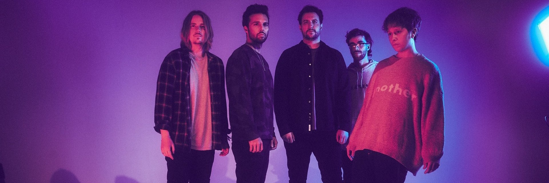 """Nothing But Thieves z EP-ką """"Moral Panic II"""""""