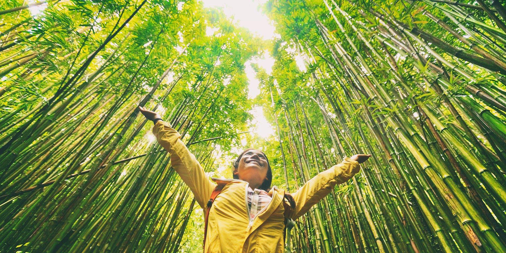 Jak być eko na wakacjach? 7 praktyk, o których warto pamiętać podczas letniego urlopu