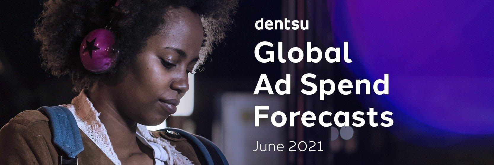 Wydatki reklamowe na świecie rosną szybciej niż prognozowano. W regionie CEE wzrosną o 8,9%.