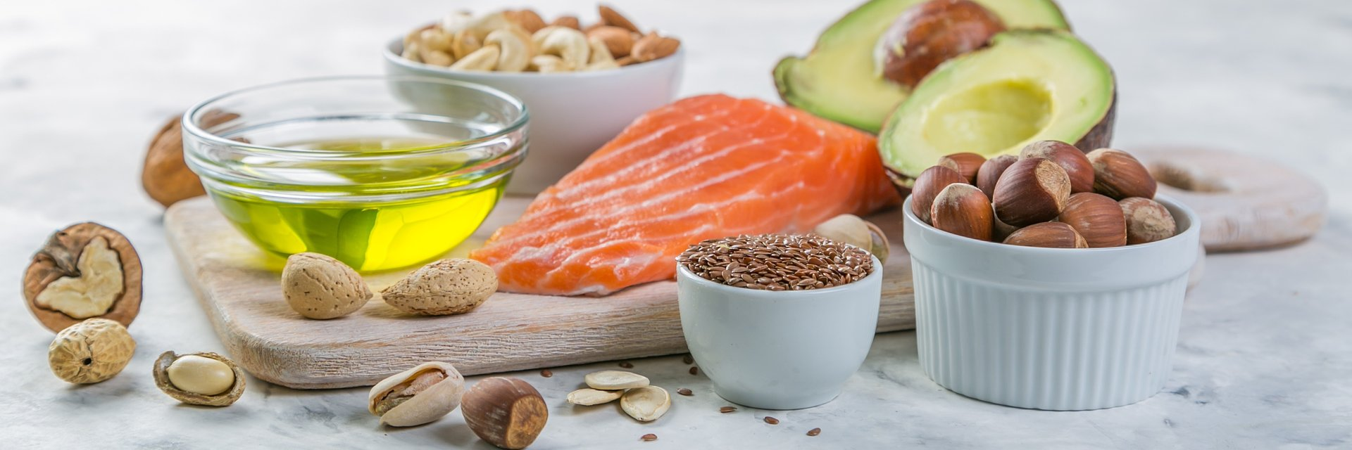 10 Keto Toppings and Staples to Stock Up On