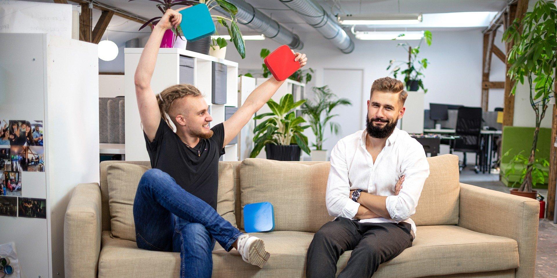 Przedszkole w smartfonie: LiveKid z rundą 9 mln zł od giełdowych inwestorów