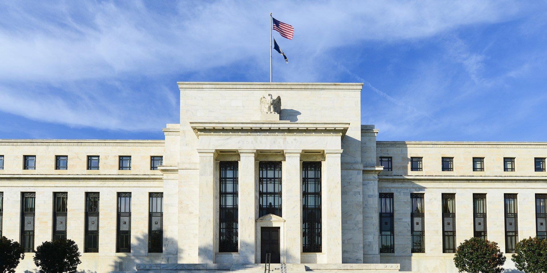 Fed: Kolejny krok do przodu