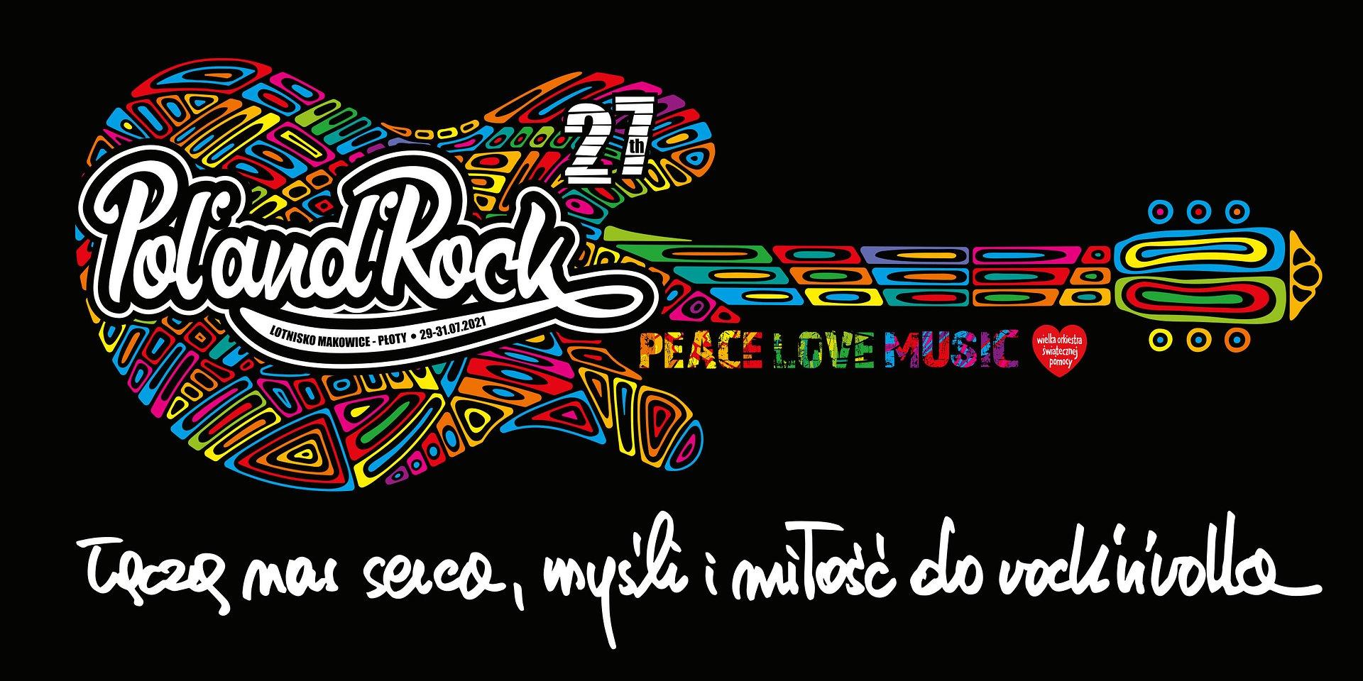 Antyradio znowu nadaje z Pol'and'Rock Festival