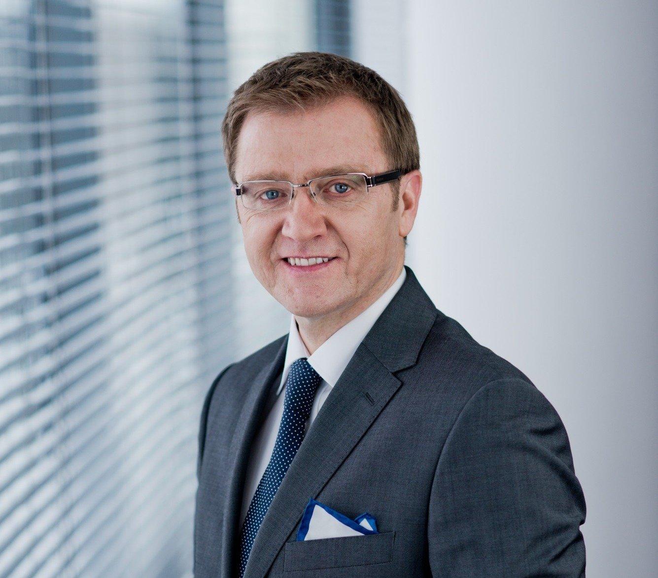 psychologia w biznesie: Marek Gliwny
