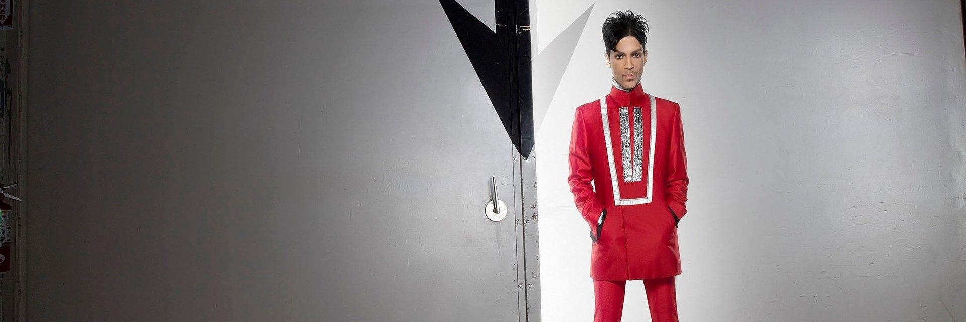 "Premiera nowego albumu Prince'a""Welcome 2 America"""