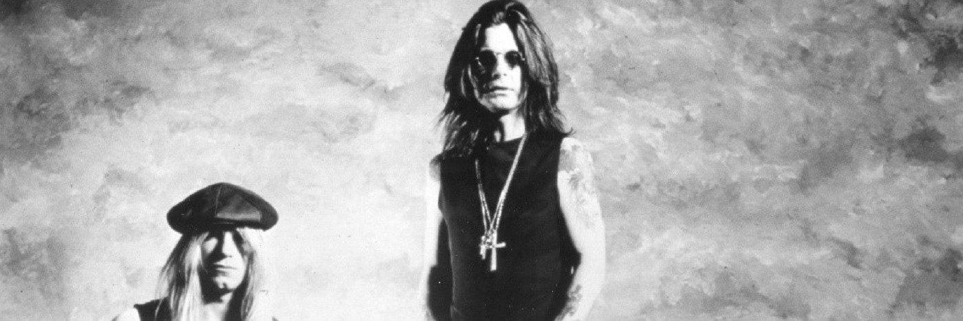 """""""No More Tears"""" Ozzy'ego Osbourne'a po raz pierwszy na podwójnym winylu!"""