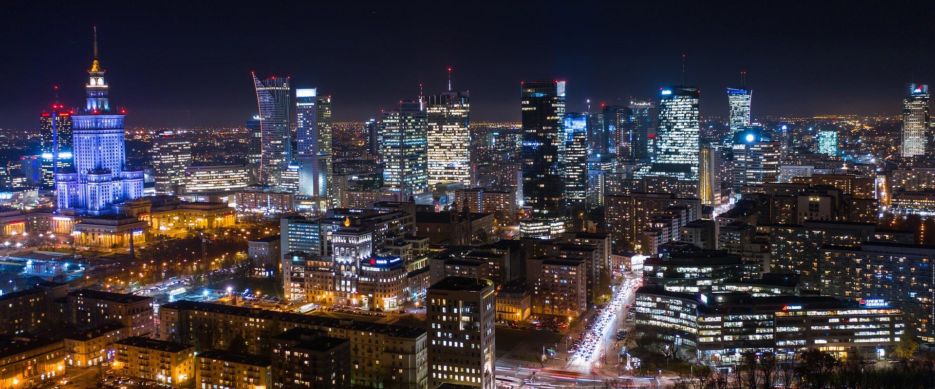 Warsaw's office market still in a tight corner
