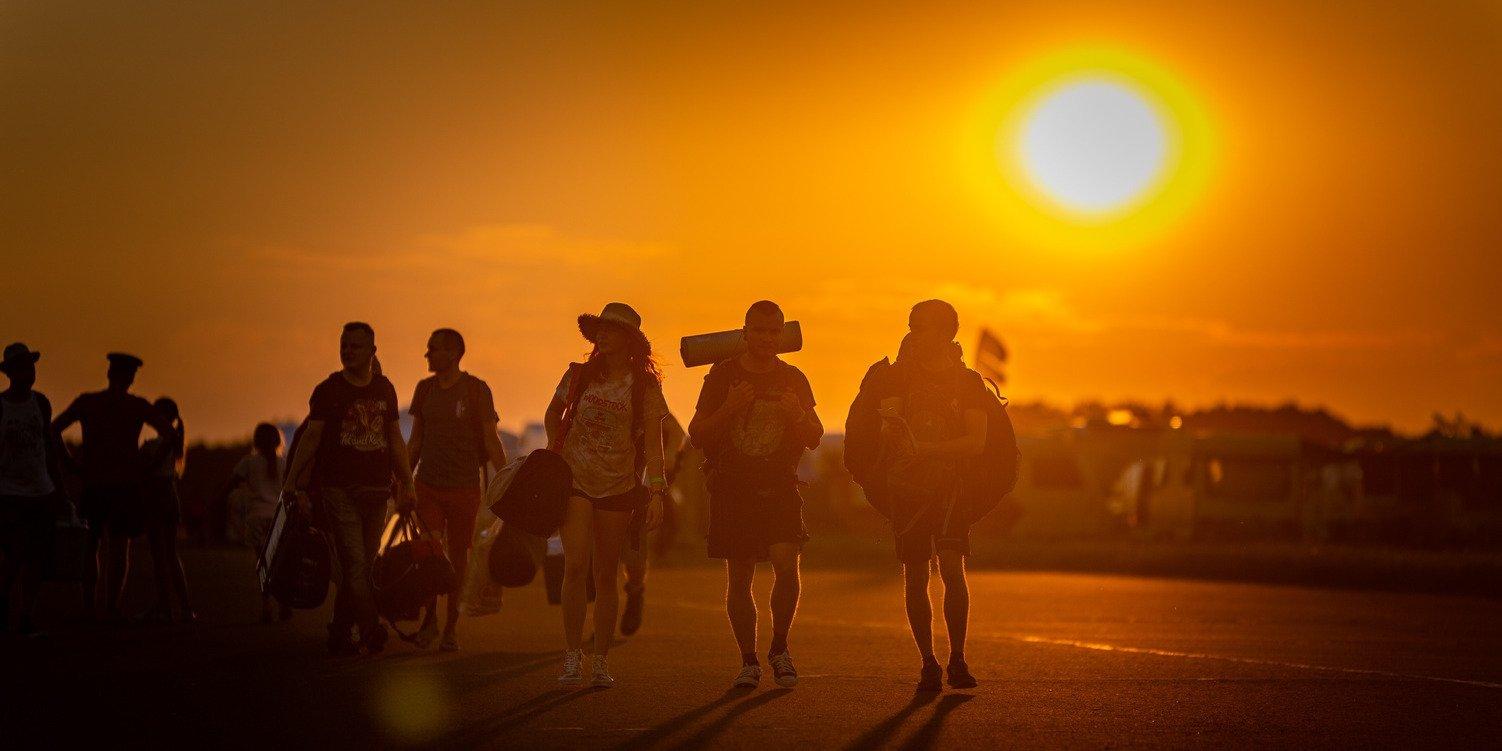 Najpiękniejszy Festiwal najwspanialszych ludzi na świecie