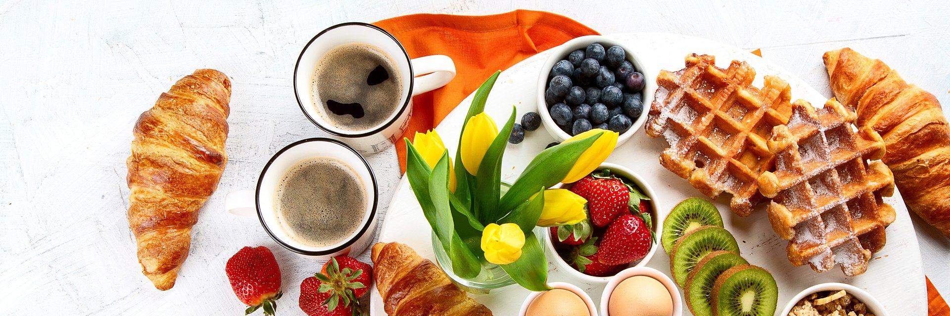 Celebrating Better Breakfast Month in September