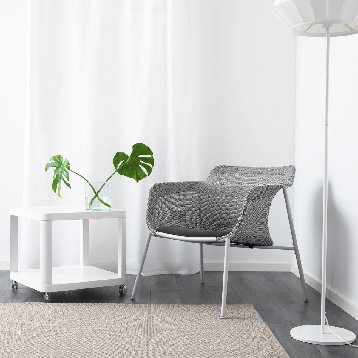 Produkty IKEA z prestiżową nagrodą Red Dot Award
