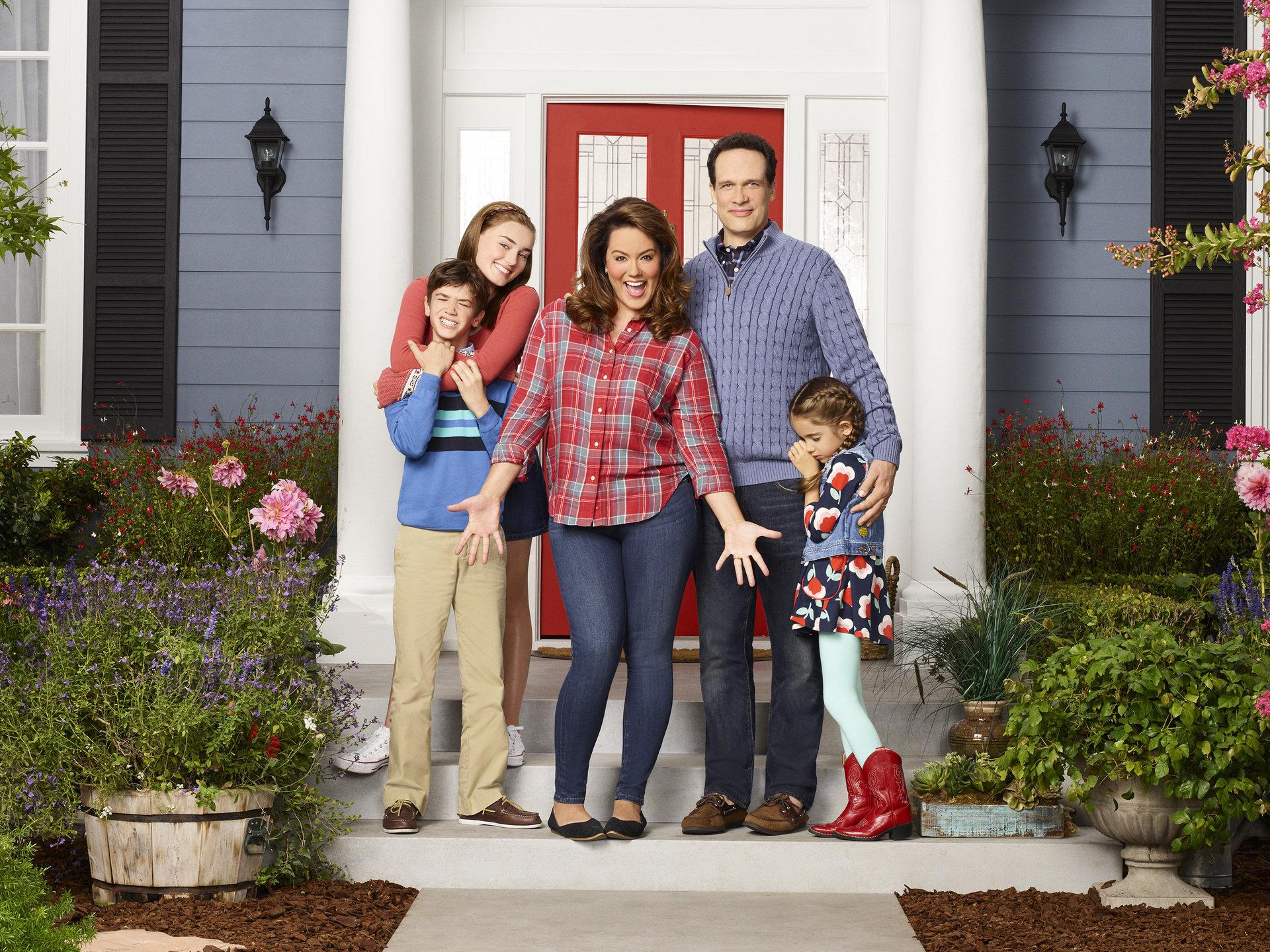 """Życie w bogatym Westport, czyli… """"Nie ma lekko"""" już w 23 kwietnia na FOX Comedy!"""