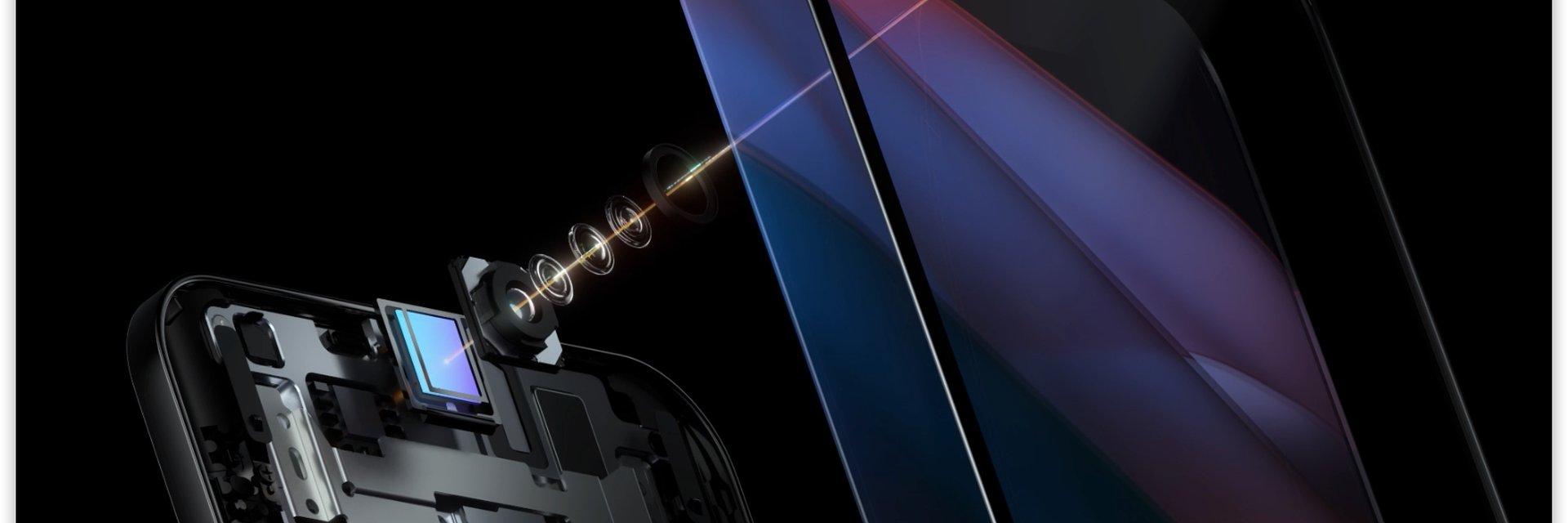OPPO zaprezentowało kolejną generację technologii aparatu umieszczonego pod ekranem - przełomowe rozwiązanie dostarczające wciągające doznania na prawdziwie pełnym ekranie.
