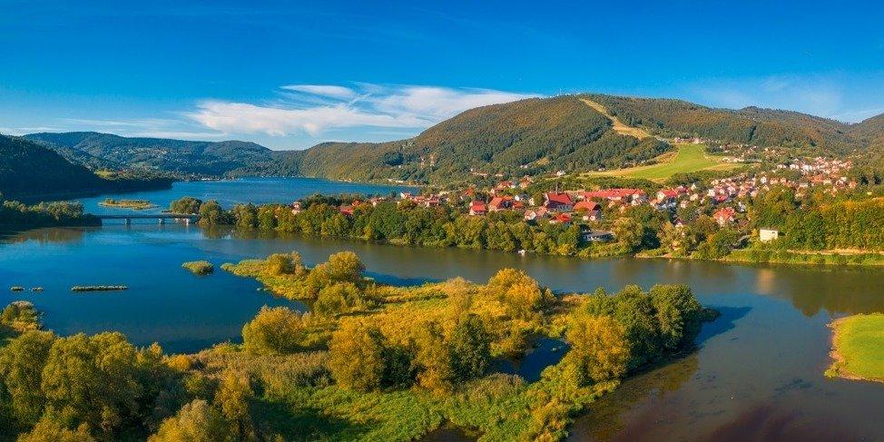 Odwiedź wyjątkowe miejsca w Polsce jeszcze w te wakacje