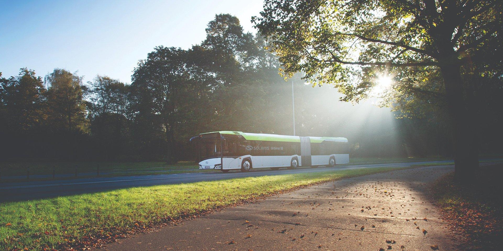 Santander Bank Polska, Bank Gospodarstwa Krajowego i Solaris Bus & Coach wspierają polskie miasta w zrównoważonym rozwoju