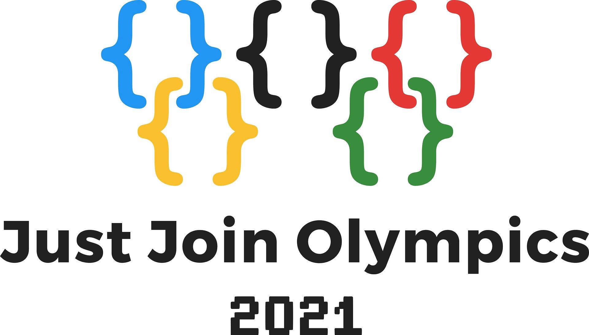 "Startuje Ogólnopolska Olimpiada dla Programistów ""Just Join Olympics - Sopot 2021"""