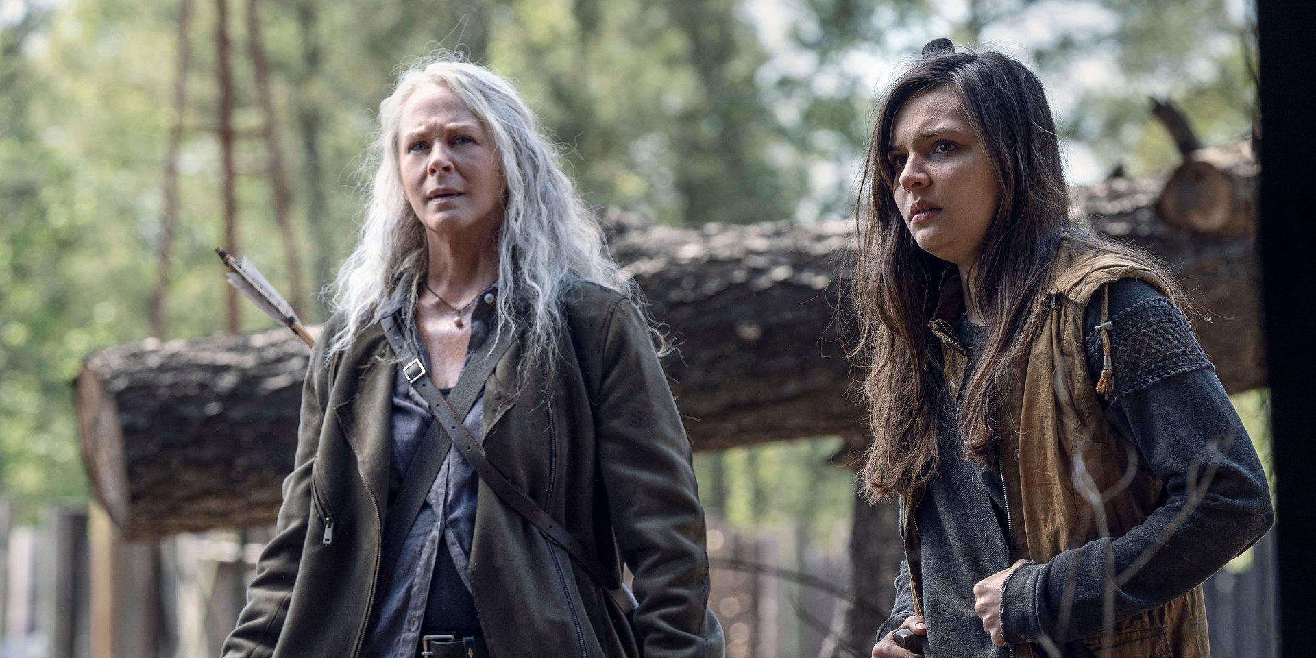Finałowy jedenasty sezon The Walking Dead coraz bliżej! Pierwszy odcinek już 23 sierpnia na kanale FOX