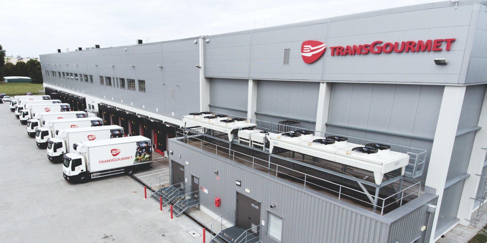 Transgourmet Polska wprowadza system SAP