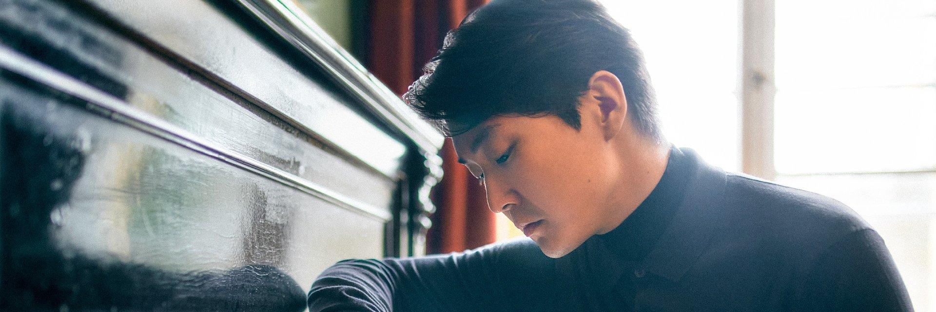 Seon-Jin Cho wraca do Chopina…
