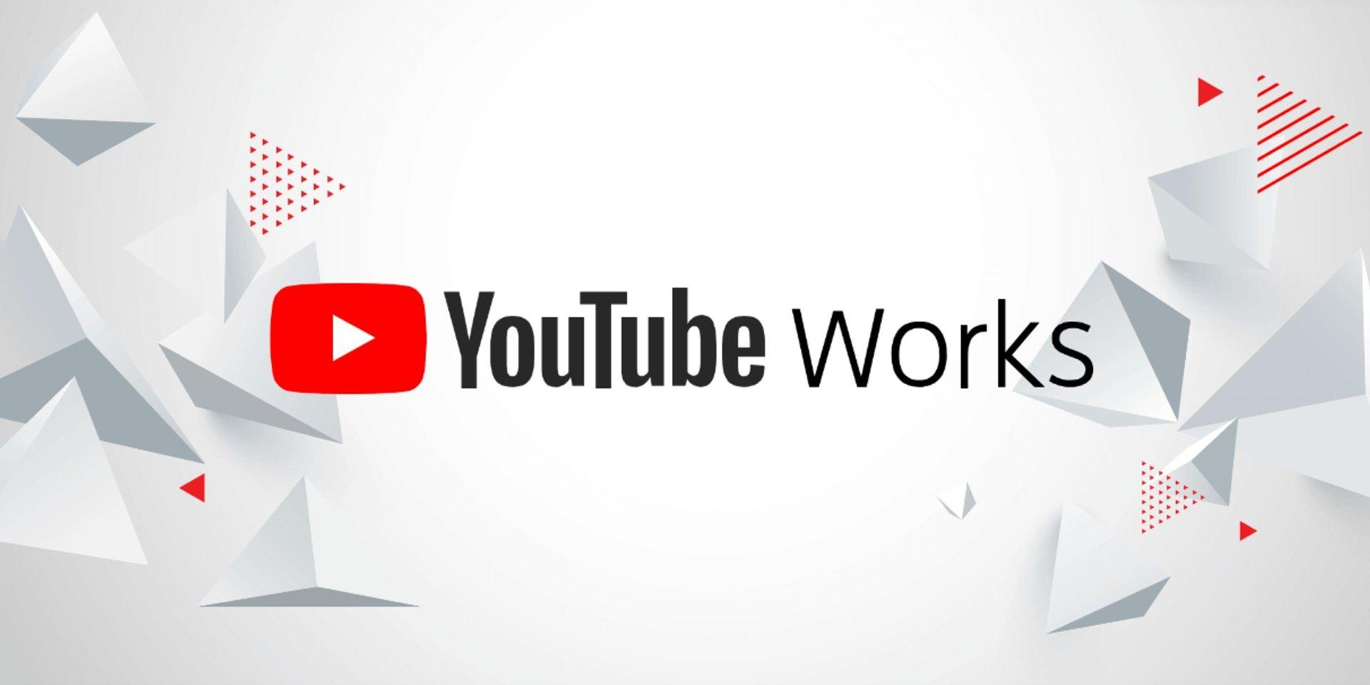 Alek Frydrych jurorem pierwszej polskiej edycji YouTube Works Awards